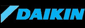 Daikin split klíma